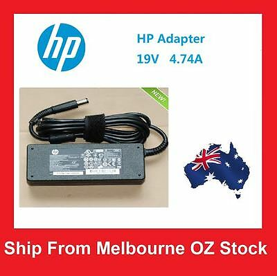 New Standard Genuine HP Power Adapter for G4 G6 G7