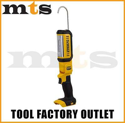 Dewalt Dcl050 18V / 20V Max Xr Cordless Led Area / Work Light Torch Lantern