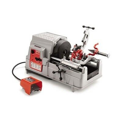 Ridgid 535A Automatic Power Drive Machine (84097)