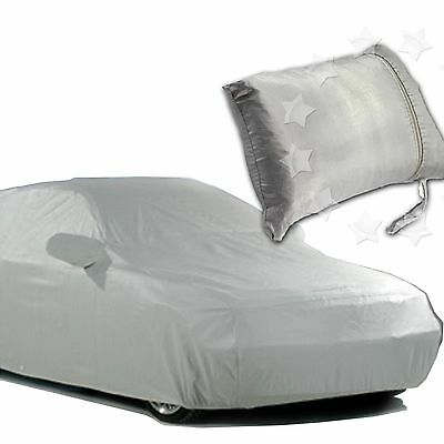 5.3M XXL SUN Waterproof Protection Outdoor Car Cover Breathable