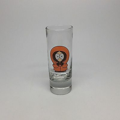 South Park Kenny shot glass. Brand new!