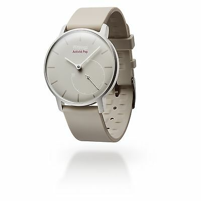 Withings Activite POP Watch Wild Sand