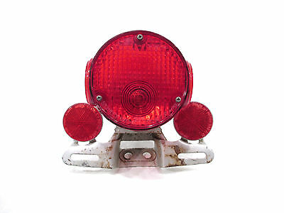 1970-1973 Yamaha AT1 DT1 AT2 DT2 OEM Rear Tail Light Assembly 275-84510-61-00
