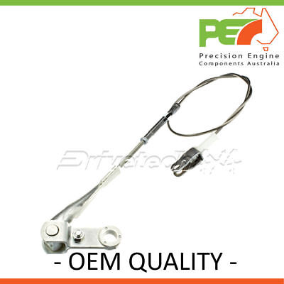 New * OEM QUALITY * Hand Brake Cable Rear For Toyota Landcruiser HZJ105R 2 4.2L