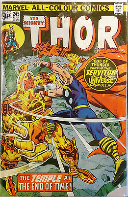 Mighty Thor #245 GD 1st Print Free UK P&P Marvel Comics