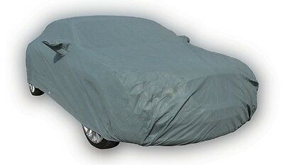 Lexus LS  Saloon Tailored Indoor Car Cover 1989 to 2000