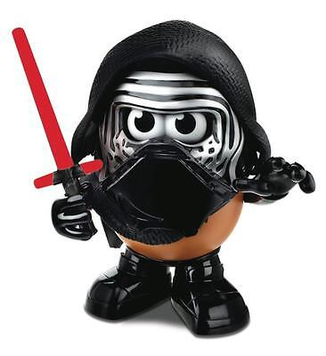 MR POTATO HEAD STAR WARS CHARACTER - FRYLO REN - kids toy playskool doll