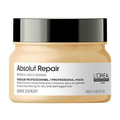 Loreal Absolut Repair Instant Resurfacing Masque 200ml Australian Stockists