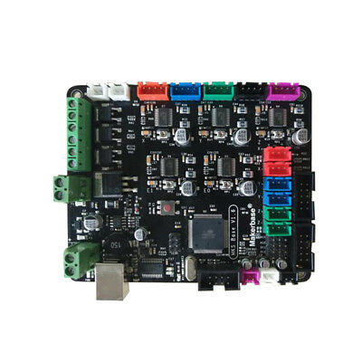 MKS Base V1.5 3D Printer Arduino Controller Board (MEGA2560 + RAMPS 1.4 + A4982)
