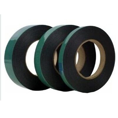 Strong Waterproof Adhesive Double Sided Foam Tape For Car Trim Plate Mirro E5