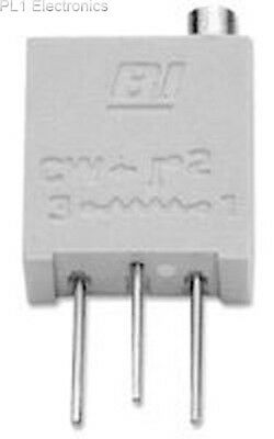 Bi Technologies/tt Electronics - 67Wr5Klf - Trimmer 500Mw