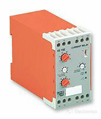 Broyce Control - 45.150 230V - Relay, Under/over Current