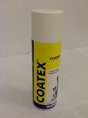 Coatex Pump For Dogs and Cats 65ml. Premium Service. Fast Dispatch.