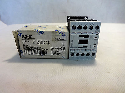 New Not In Box Abb Bcg-30-10 Contactor 24V Dc