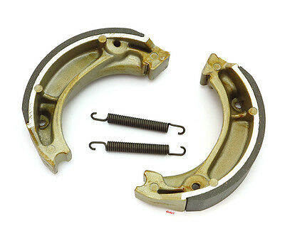 EBC Brake Shoes - Honda CT70 CB125S CRF150F XR200R XR600R - 304