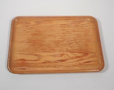 Vintage Mid Century KARL HOLMBERG AB Serving Tray-Cutting Board Pinewood-SWEDEN