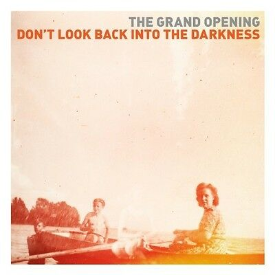 Don't Look Back Into The Darkness - GRAND OPENING THE [LP]