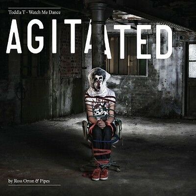 Watch Me Dance: Agitated By Ross Orton & Pipes - TODDLA T [2x LP]