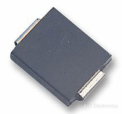 TAIWAN SEMICONDUCTOR - SK34A - DIODE, SCHOTTKY, 3A, 40V, SMA Price For 5