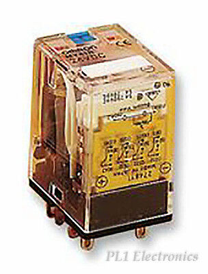 Omron Industrial Automation   My4 24Dcs   Relay, 4Pco, 3A, 24Vdc, Plug In