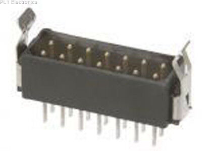 20WAY, SOCKET SIL D01-9972042 Pack of 20