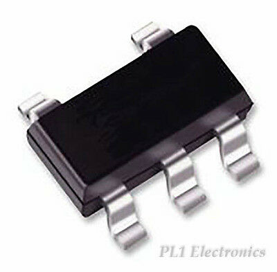 Texas Instruments   Lm26Cim5-Sha   Thermostat Trip @ 70C, Smd, Sot23-5