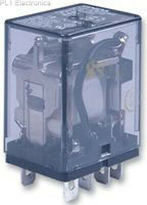 Te Connectivity / Potter & Brumfield - K10P-11D15-24 - Plug-In Relay, Contacts D