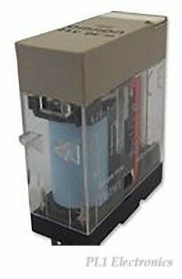 Omron Electronic Components   G2R-1-S-Dc24(S)   Plug-In Relay, Contacts Spdt