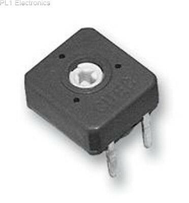 TE CONNECTIVITY / CITEC - CB10LV225N - TRIMMER, TOP ADJUST, 2M2,Price For:  5