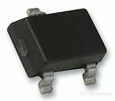 Fairchild Semiconductor - Bat54C - Diode, Schottky, 0.2A, 30V, Smd