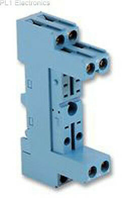 Finder - 95.83.3Sxa - Socket, 4031 Series, Relay