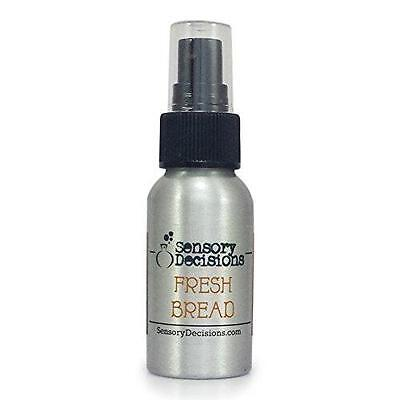 Bread Smell - Fresh Bread Fragrance Room Spray, by Sensory Decisions