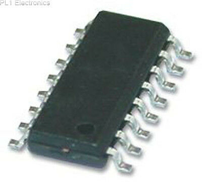 Maxim Integrated Products - Ds1801S+ - Digital Pot Dual 50K, 1801, Soic16
