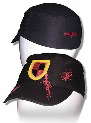 *NEW* Hellsing: OVA Crest Patch Fidel Cap by GE Animation