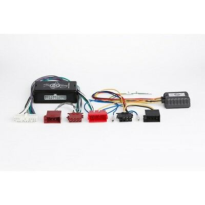 CAN BUS Interface mit PREMIUM Aktivadapter + Sound-System-Adapter auch Bose