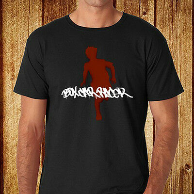 New Box Car Racer Hard Rock Band Men's Black T-Shirt Size S-3XL Free Shipping