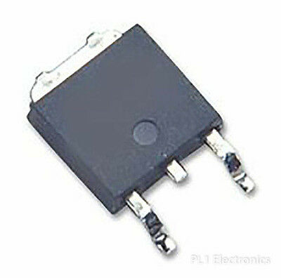 On Semiconductor - Mbrb60H100Ctt4G - Diode, Schottky, 60A, 100V, To-263-3