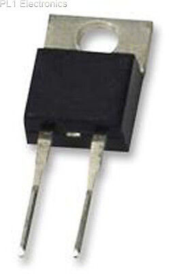 On Semiconductor - Ntsv20120Ctg - Diode, Schottky, Dual, 20A, 120V, To220