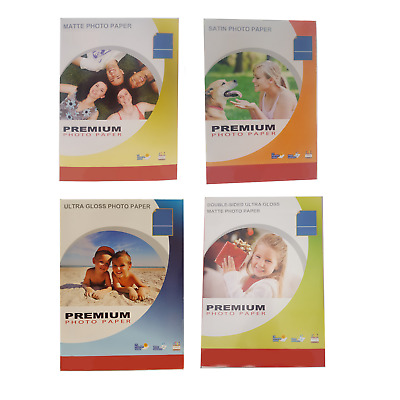 Radinks Premium Photo Paper Full Range Ultra Glossy/matte/satin A4 A3 6X4 7X5