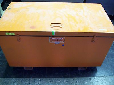 Curamold Concrete Test Cylinder Curing Box 6BA