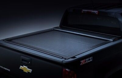 "Pace Edwards Switchblade Retractable Tonneau Cover 04-14 Ford F150 5'7"" Bed"
