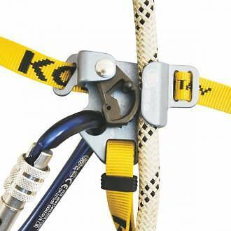 Futura Right Foot Ascender Device by Kong Rope Access Arborist Tree Care