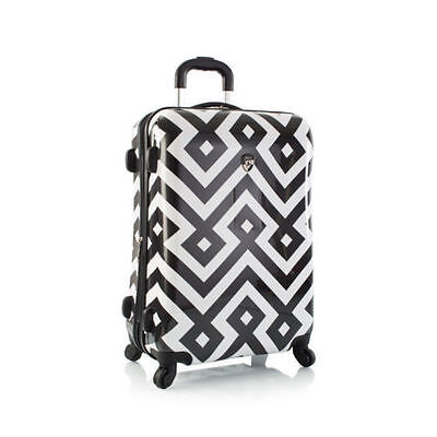 HEYS Deco Fashion Spinner Carry On Trolley Cabin Suitcase Bag  Luggage brand new