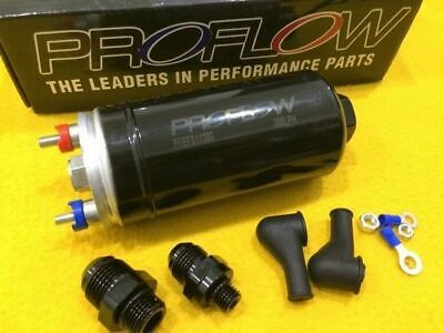 E85 OK Bosch 044 replacement 800/1000 Hp EFI Fuel Pump Proflow PFEFS11380