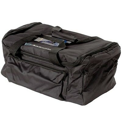 ACCU-Case ASC-AC-120 DJ lighting Soft Gig Carry Bag Padded Protection Case