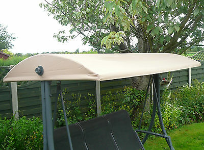 CANOPY ONLY for a Hammock/Swing Seat with Curved Top