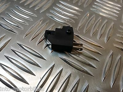 CHINESE SCOOTERS 125cc 4 STROKE WITH GY6 MOTOR LEFT HAND BRAKE LIGHT SWITCH
