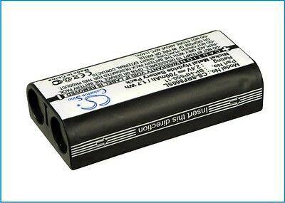 Premium Battery for Sony BP-HP550-11, MDR-RF840, MDR-RF970RK, MDR-RF850 NEW