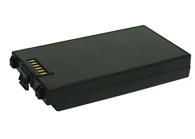 Premium Battery for Symbol MC3090S-IC28HBAGER, MC3000R-LM38S00LER Quality Cell