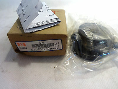 New In Box Woods/tb Woods Shx 1/2Sg Bushing